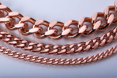 <br>Copper Collars for Dogs