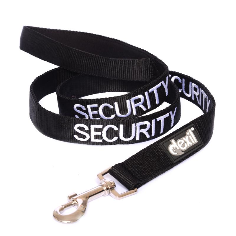 Security Dog Lead