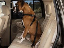 Load image into Gallery viewer, Dog Car Seat Harness
