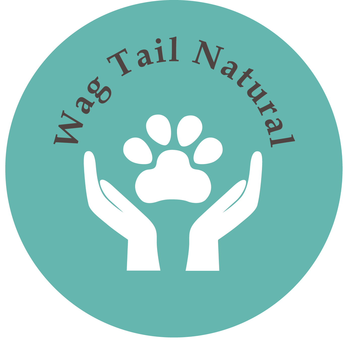 Wag Tail Natural