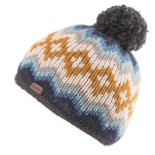 Load image into Gallery viewer, Kusan - PK2002, Bobble Hat