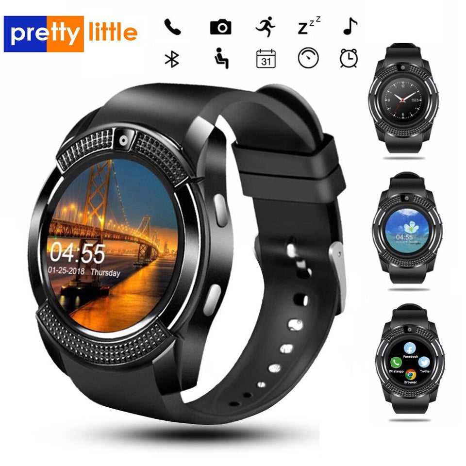 Sport Men Smart Watch