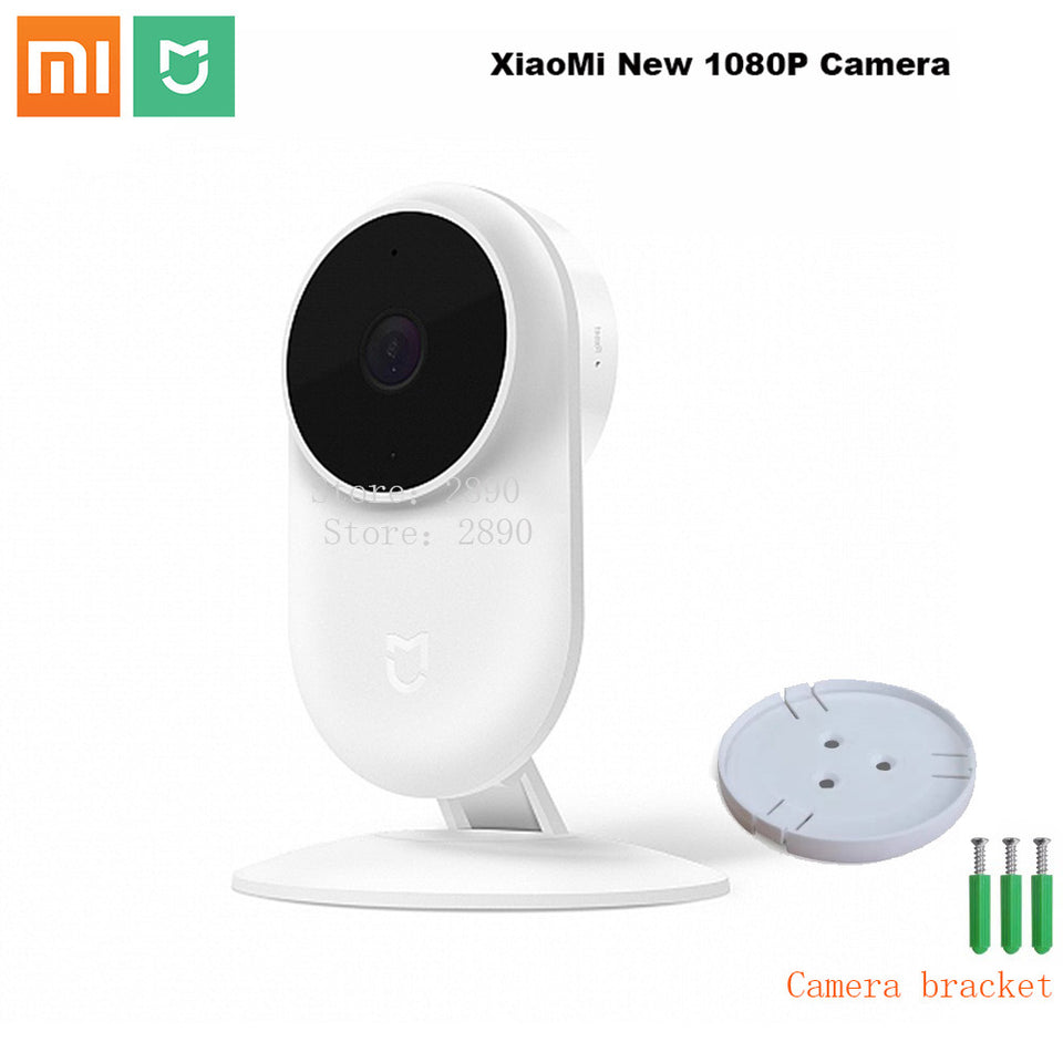 New 1080P IP Camera 130 Degree