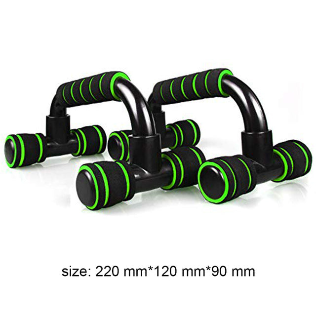 9 in 1 push up rack board unisex home fitness