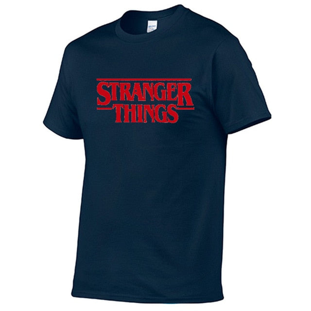 Summer Stranger Things T Shirt