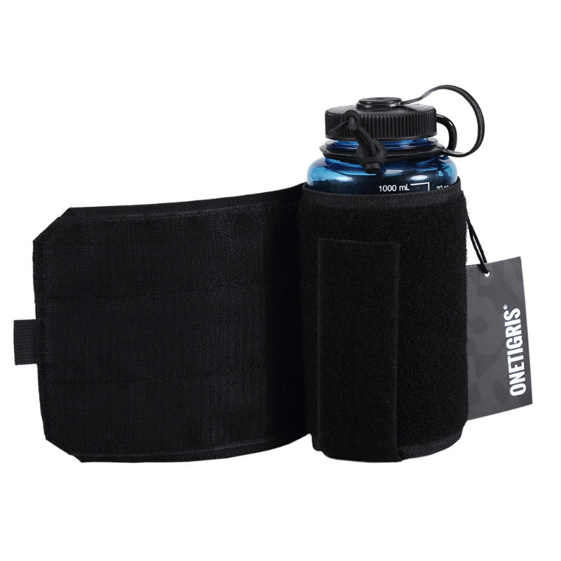 Canteen Pouch 1000D Nylon Adjustable