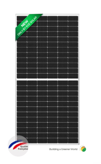 ECOGREEN HELIOS PLUS 72 cells MONOCRYSTALLINE  445 W / 144 Cells / 9 Bus Bars