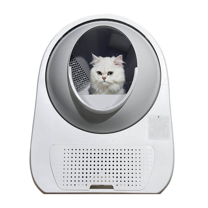 Catlink Automatic Self-Cleaning Cat Litter Box
