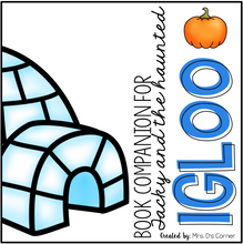 Load image into Gallery viewer, Tacky and the Haunted Igloo Book Companion