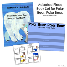 Load image into Gallery viewer, January Lesson Plan Pack | 12 Activities for Math, ELA + Science