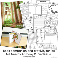 Load image into Gallery viewer, April Lesson Plan Pack | 12 Activities for Math, ELA, + Science