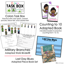 Load image into Gallery viewer, May Lesson Plan Pack | 12 Activities for Math, ELA, + Science