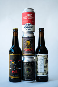 Beer Package: Dark & Stormy