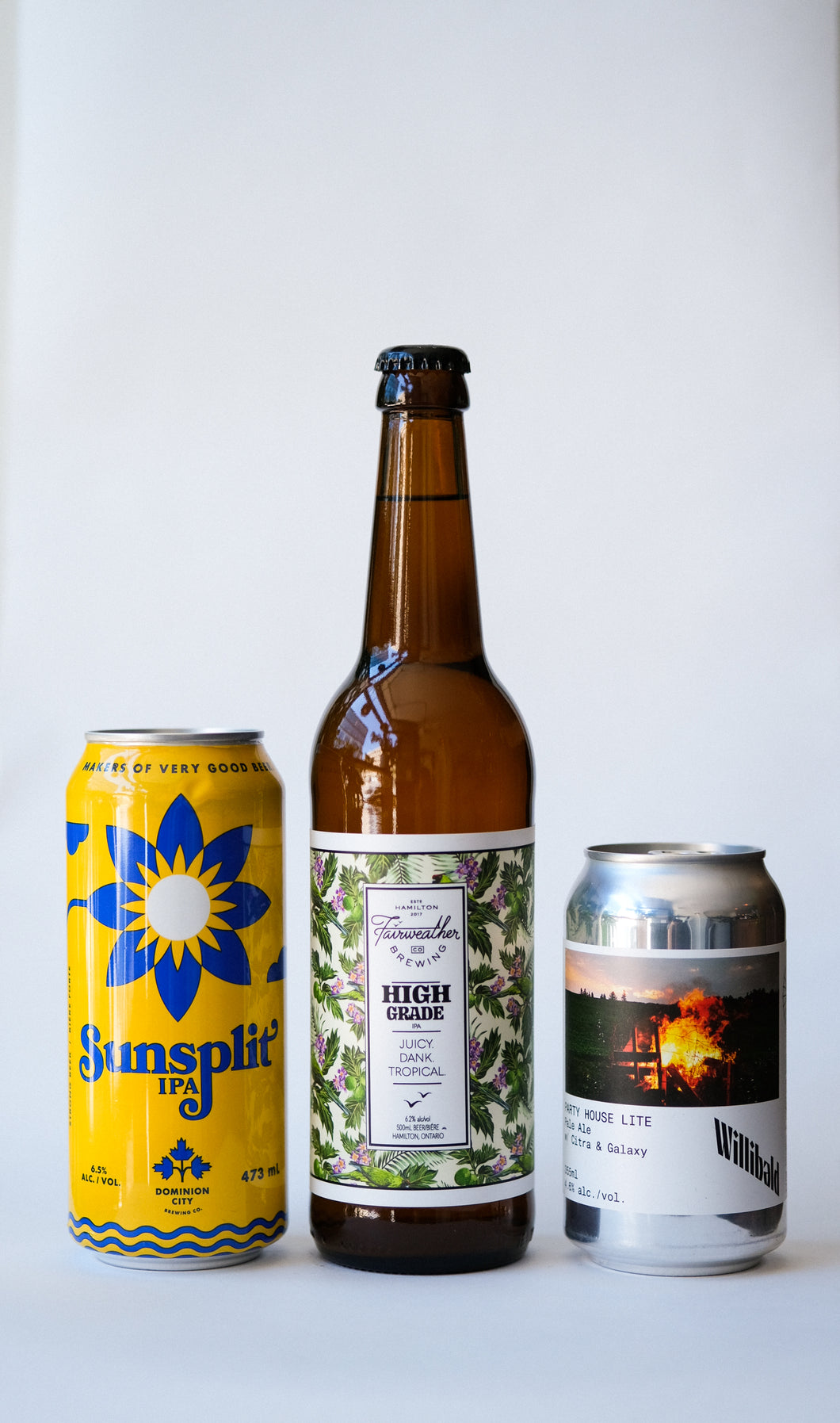 Beer Package: Ale