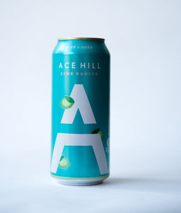 Ace Hill, Radler