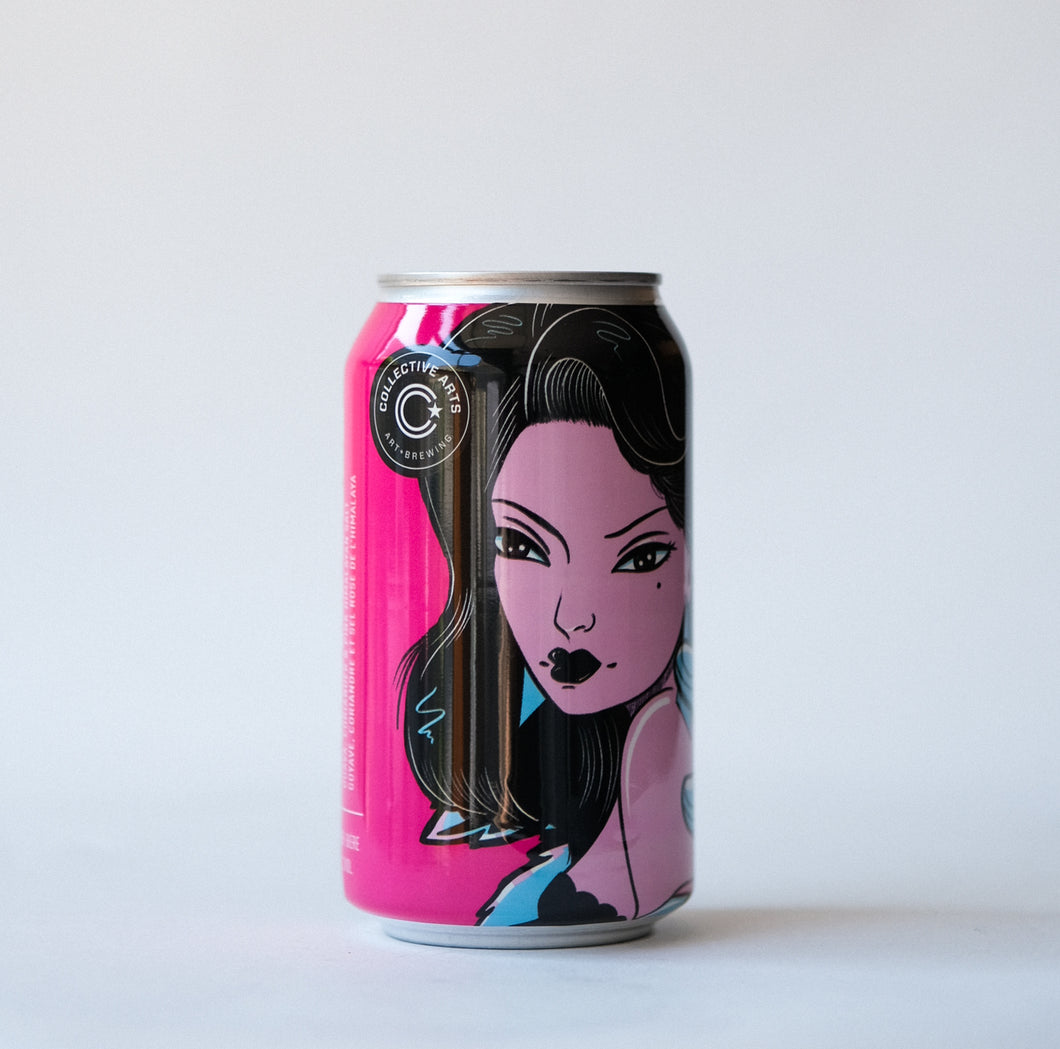Collective Arts, Guava Gose
