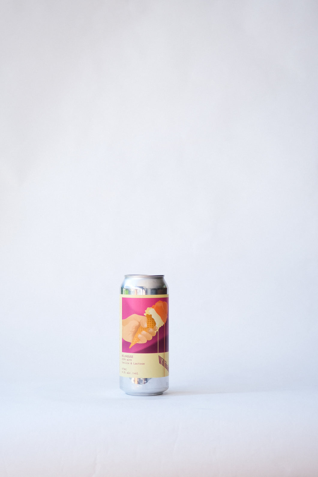 Willibald, Milkhouse DIPA