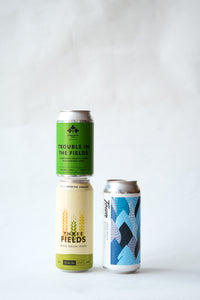 Beer Package: Crisp Fields