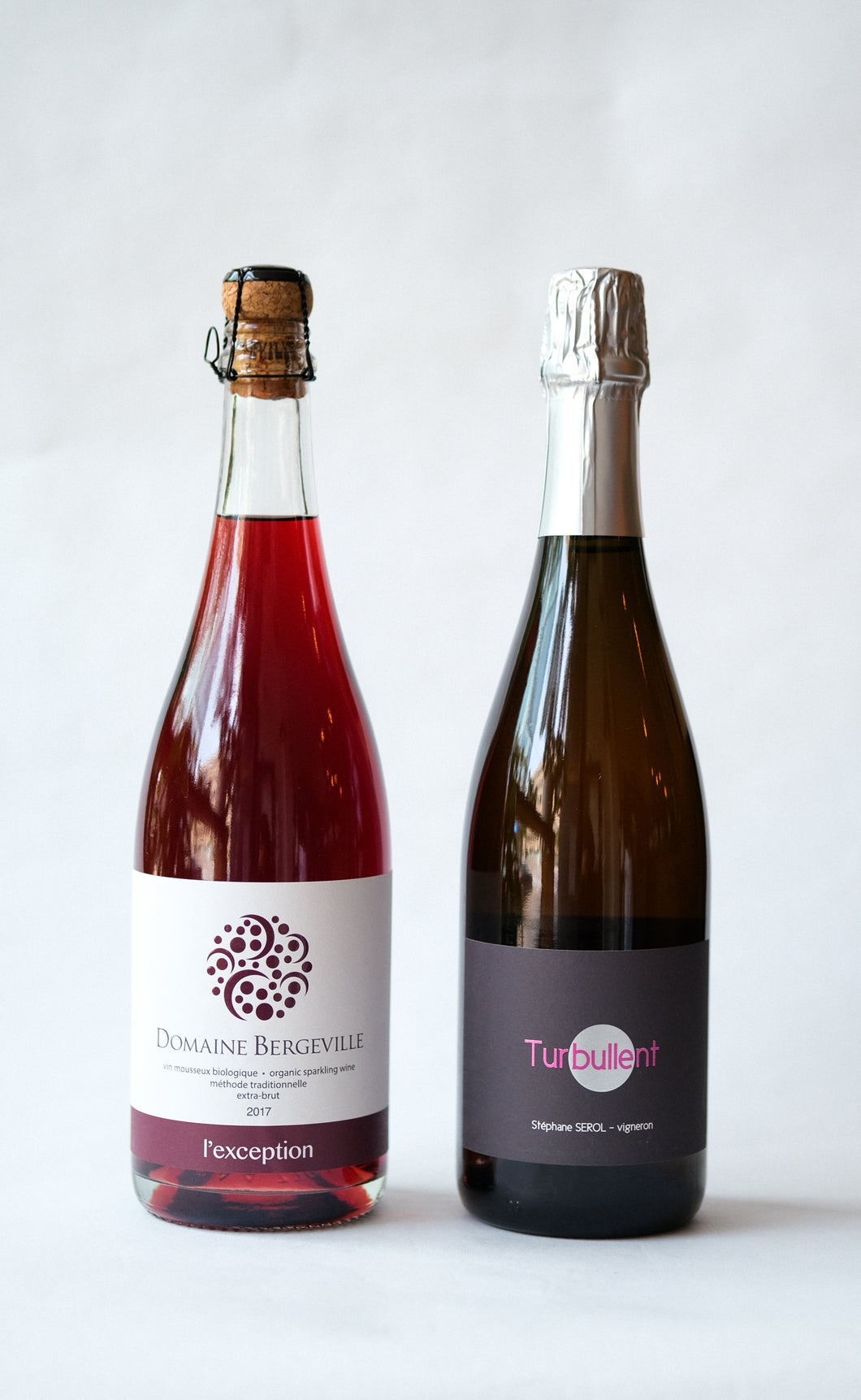 Wine Package: Sparkling Red
