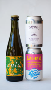 Beer Package: Tart Treats