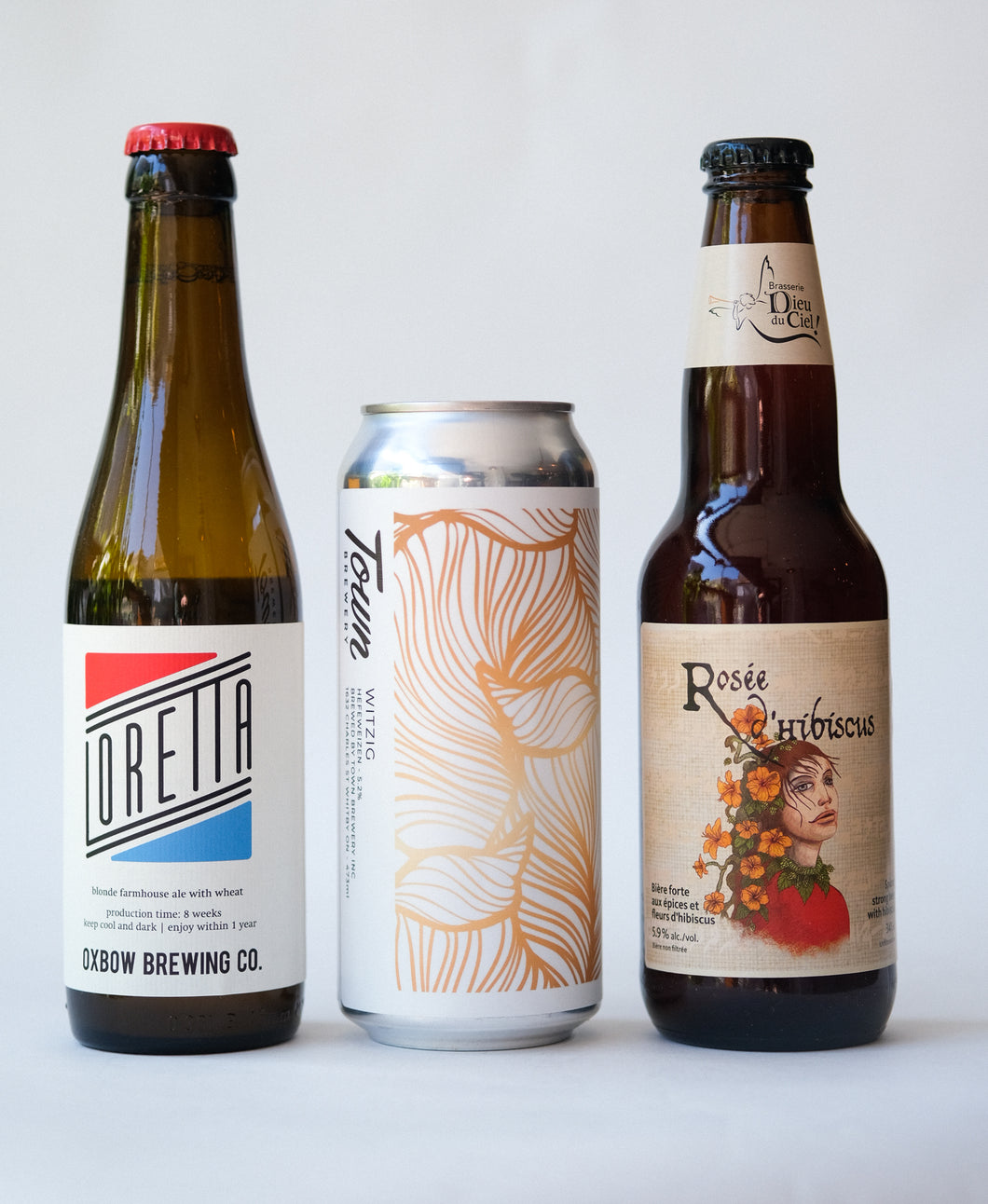 Beer Package: Wheat