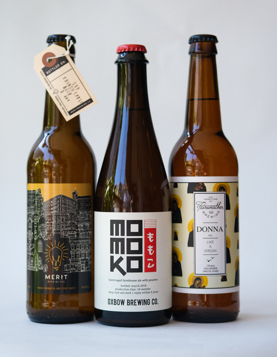 Beer Package: Farm Table