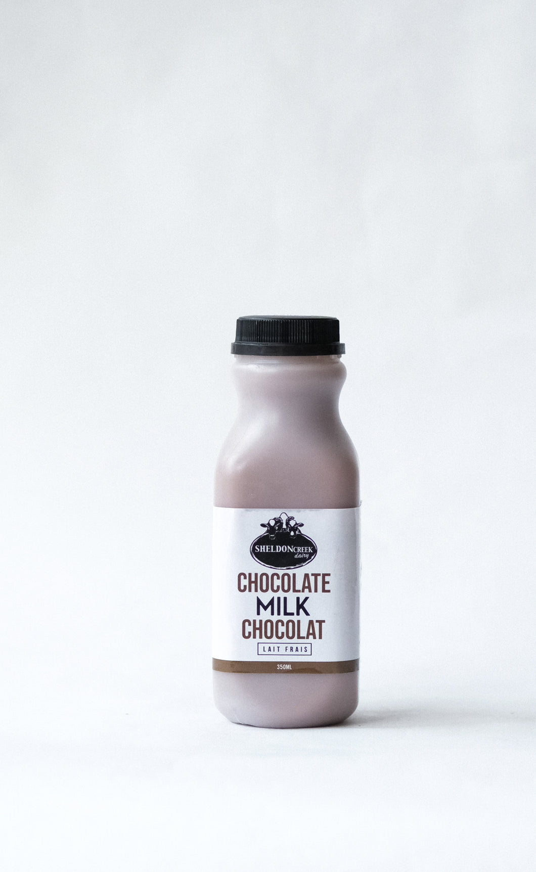 Chocolate Milk, 350 ml