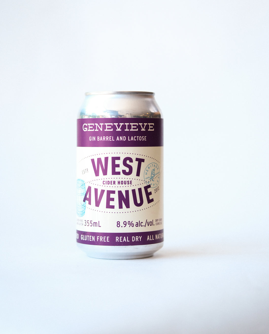 West Ave, Genevieve
