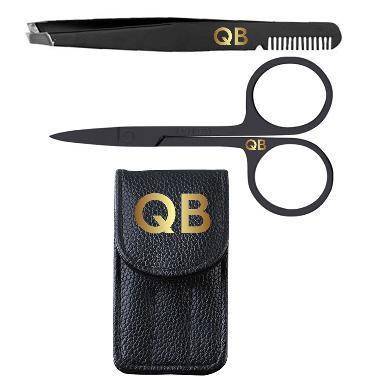 Tweezer & Scissor Set