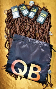 "24"" QB Soft Locs (#30) - Single Pack"