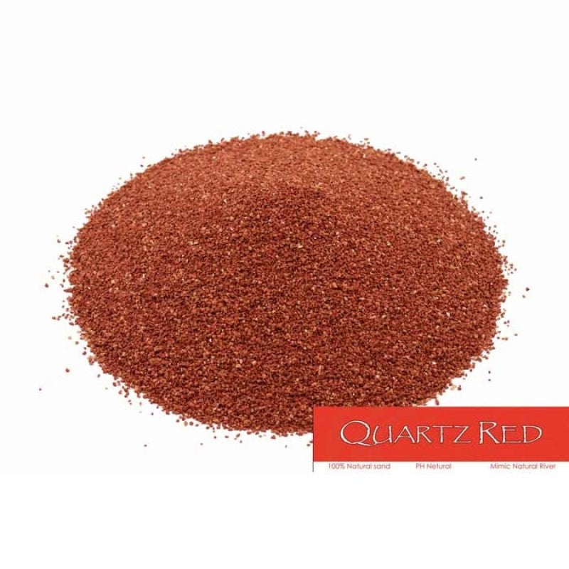ANS Red Sand