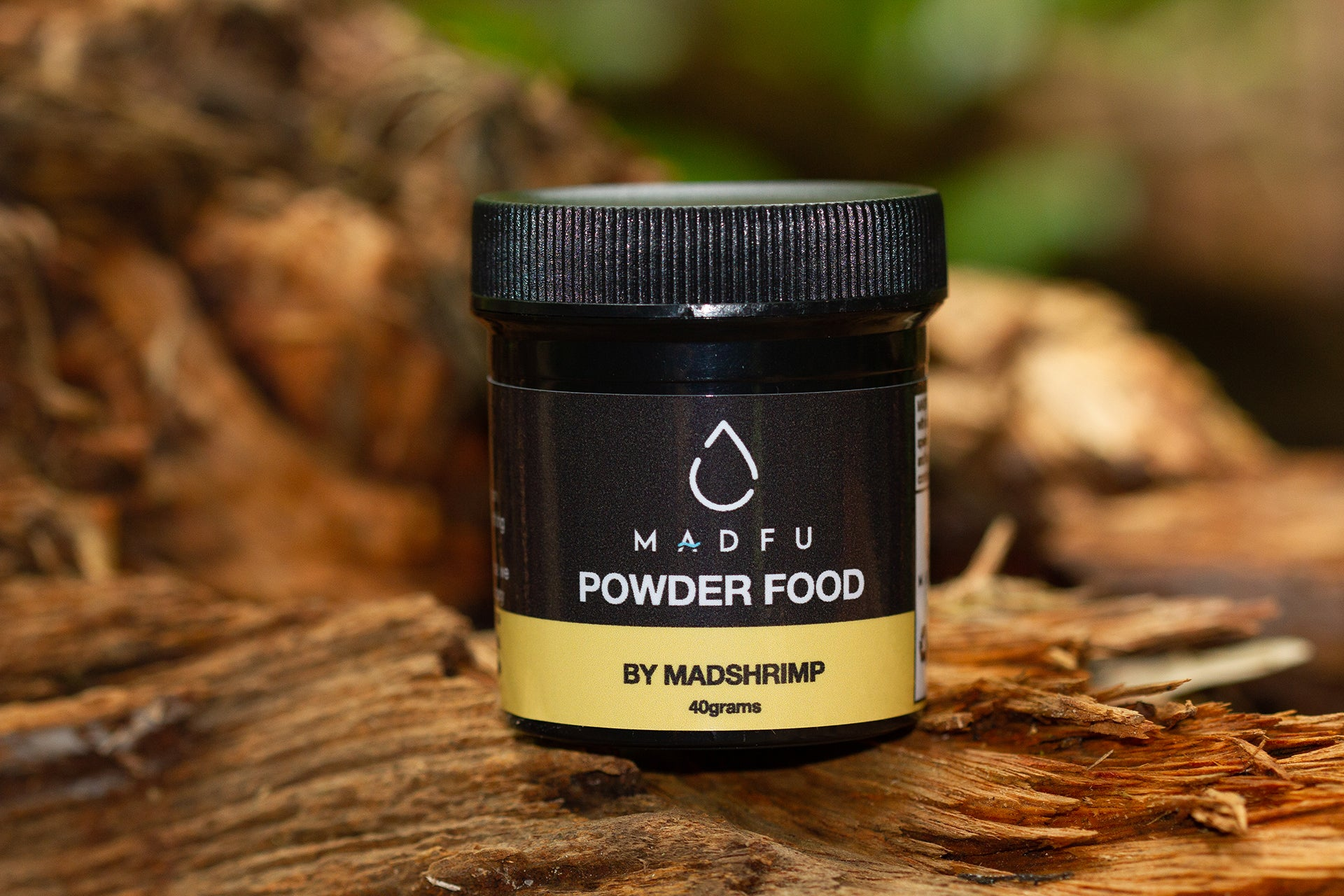 MADFU Powder Food