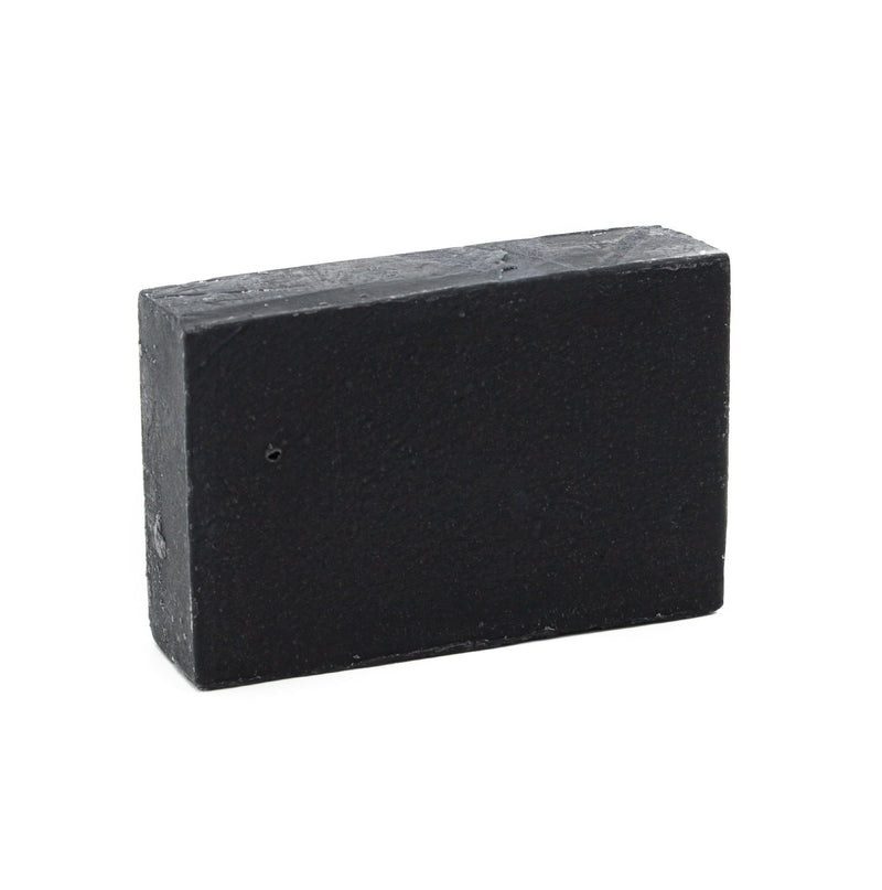 Soap Bar <br> Black Soap - SoapologyNYC SOAPS