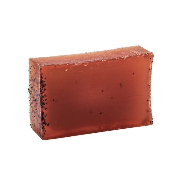 Soap Bar <br> Strawberry - SoapologyNYC SOAPS
