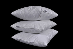 Hungarian Goose Down and Feather Pillows Standard Size