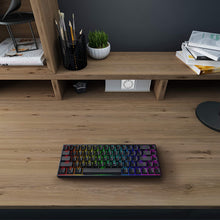 Load image into Gallery viewer, Durgod Hades 68 - 65% Mechanical Keyboard