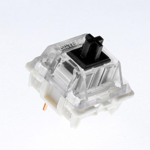 Gateron Black Linear Switches
