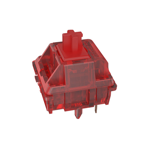Gateron Ink Red Linear Switch