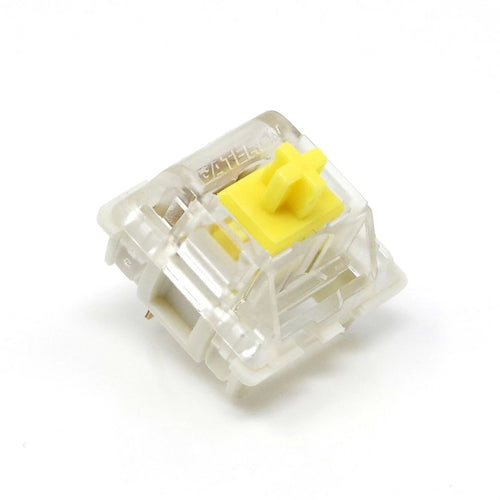 Gateron Yellow Linear Switches
