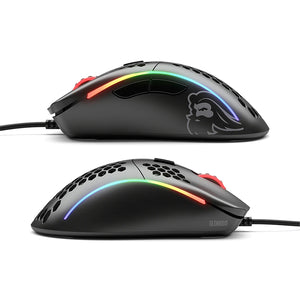 Glorious Model D Lightweight Ergonomic Gaming Mouse