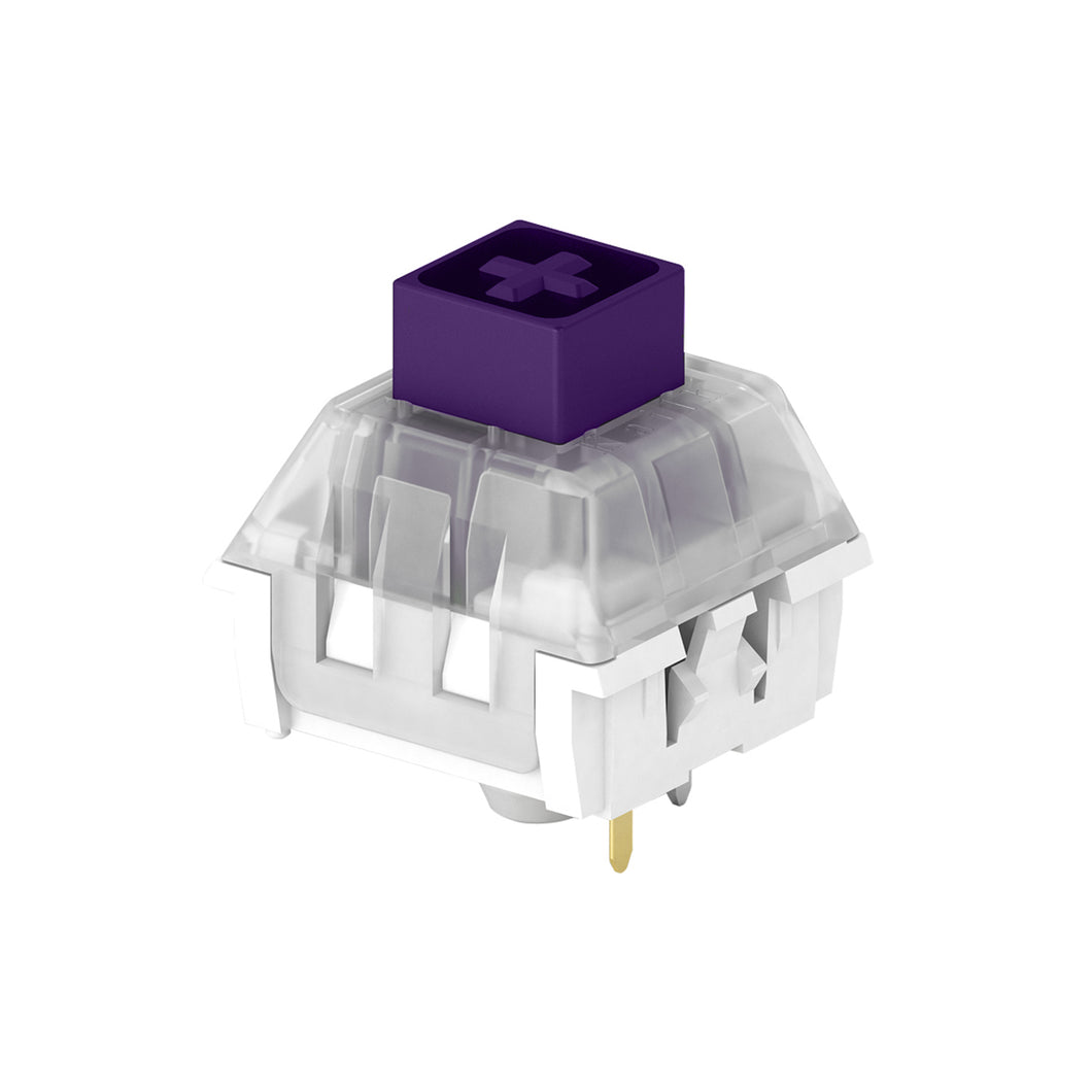 Kailh Box Royal Tactile Switches