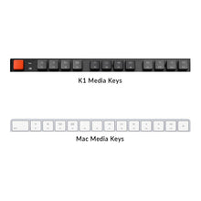 Load image into Gallery viewer, Keychron K1 Wireless Mechanical Keyboard (Version 4)