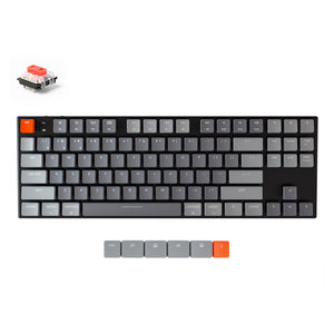 Keychron K1 Wireless Mechanical Keyboard (Version 4)