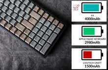 Load image into Gallery viewer, Keychron K4 Wireless Mechanical Keyboard