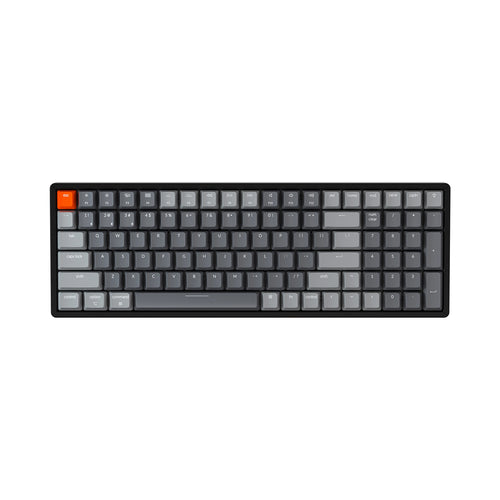 Keychron K4 Hotswappable Wireless Mechanical Keyboard