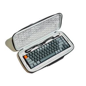 Keychron K6 Hard Shell EVA Travel Case