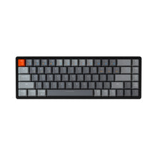 Load image into Gallery viewer, Keychron K6 Hotswappable Wireless Mechanical Keyboard