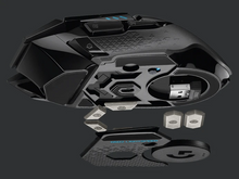 Load image into Gallery viewer, Logitech G502 Lightspeed Wireless Gaming Mouse