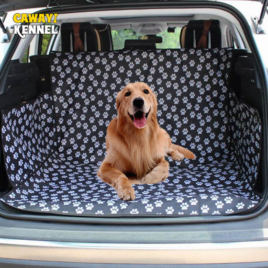 Waterproof Car Trunk Mat Cover