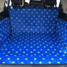 Load image into Gallery viewer, Waterproof Car Trunk Mat Cover